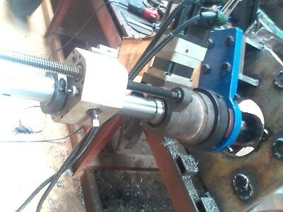 Manufacturer Sell precisen Portable line Boring Machine Bore range 180-1000mm 2
