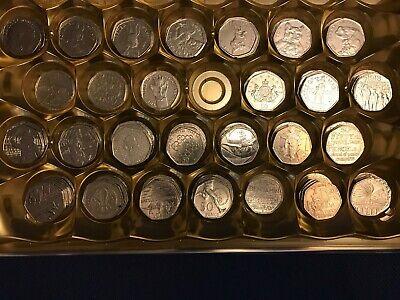 10p Coin Letter E  English Breakfast  Rare Ten Pence Alphabet Uncirculated 2018 2