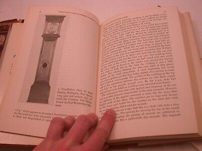 Book 183 – Lot of 2 clock books 11