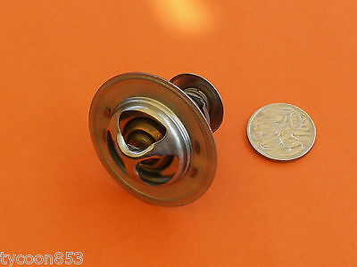 + HIGH FLOW THERMOSTAT SUIT TOYOTA 4RUNNER CAMRY CELICA DYNA HILUX SOARER SUPRA