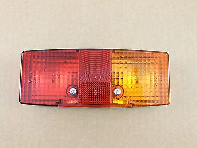 TC3647 Hella Rückleuchte Links für Traktor Deutz Serie DX 4