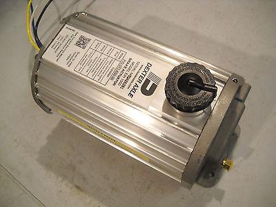 Dexter Electric Over Hydraulic Drum Brake Actuator 1000 Psi Pump Trailer Axle 9