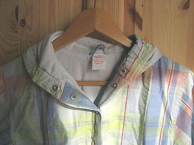 Girl's Cakewalk designer coat ** Age 8 ** (EU SIZE 128) ** Excellent condition * 4