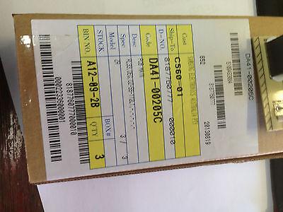 New Samsung Fridge Freezer Main Control Board Da41-00205C 2