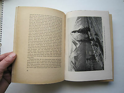 """""""Auf Bergwild in den Rocky Mountains""""Jagderlebnisse von Messany,1941 9"""