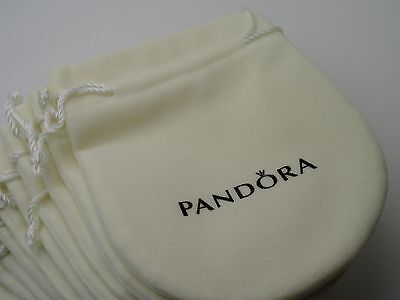 7569eecb9f0f ... Pandora Velvet Anti Tarnish Pouch Bag For Your European Jewelry Beads    Charms 2