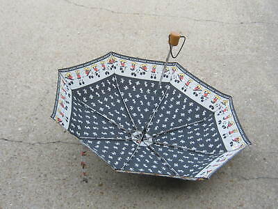 The Disney Store Parasol Mickey Mouse Umbrella 3