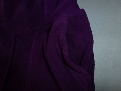 ABEKO Rasmus Bambini Pile Set Giacca di pile+Fleecehose tg. 80-150 giacca+ 7