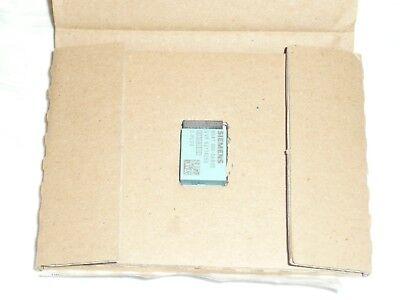 Siemens 6GK1900-0AB00 Memory CardC-PlugSIMATIC NET neu 2