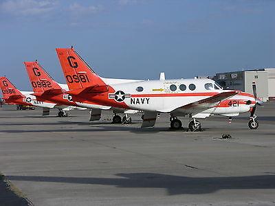 T44A Pegasus KING AIR HAT LAPEL PIN US NAVY BEECHCRAFT USS PILOT NAS AIRCREW WOW