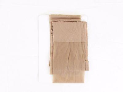 6 Paia Collant Pompea Mimi 15 Den Elasticizzato Opaco Con Cinturino Soft 3