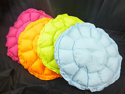 Adjustable ´Flower´ Bed Assorted Colours For Cats or Small Dogs  CBE 01 4