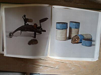 Die Sammlung 3 - Arztinstrumente Aphotheker-Gefäße - Mikroskope - Amulette -Buch 3