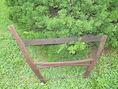 Unique Antique Vintage Saw! VHTF! Nice old piece of history for your collection! 7