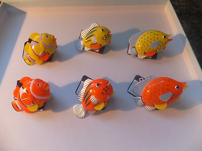 Wind Up Fish Toy For Your Cat   Cto 29 12