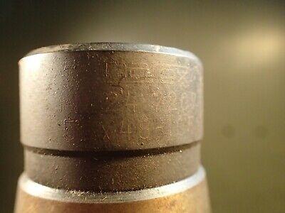 WMW Smalcalda Adjustable Morse Taper #2 Drill Extension Holder NMTB-50 Shank 2MT 8