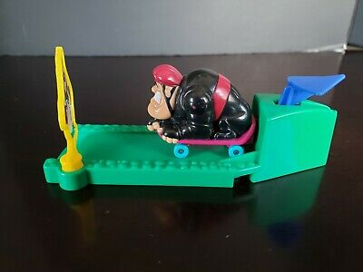 An Extremely Goofy Movie Launch Toy 2000 McDonalds Happy Meal Toy Tank #6