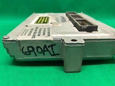 Engine Computer Programmed Plug/&Play 2002 Pontiac Sunfire 16268310 2.4L ECM PCM
