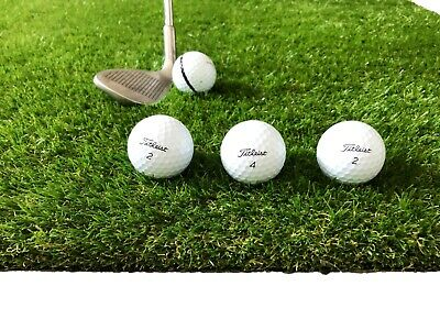 Large Golf Training Practice Mat, Driving, Pitching, Chipping, Quality Golf Mat 4