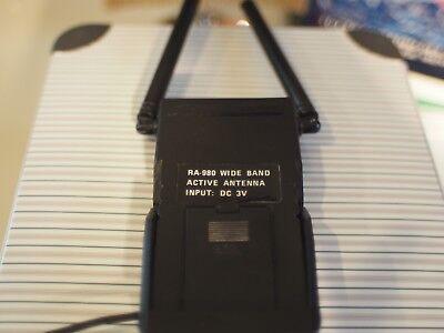 Accord portable antenna   RA 980 4