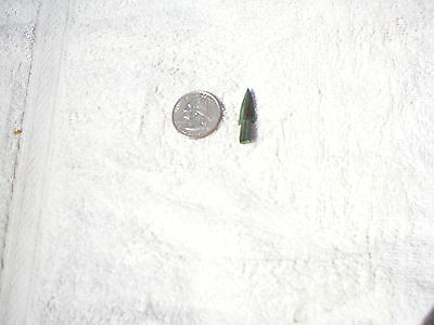 ANCIENT NEAR EASTERN BRONZE ARROW POINT C, 5th - 1st CENTURY 2
