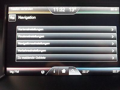 Ford Sync 2 Update – fahrzeug