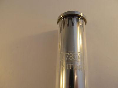 Vintage! 7735A HITACHI Vidicon Röhre Tube