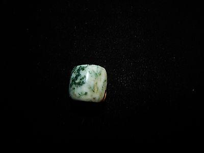 Pre-Columbian Jade Bead, Central America, Authentic, Rare 5