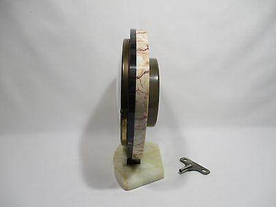 Antique Pendulum Clock Mecanique Bayard Vintage Clock Pendulum Orologio 2