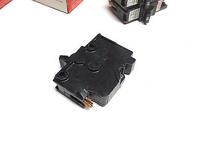 * GENERAL ELECTRIC 80 AMP 2 POLE CIRCUIT BREAKER THQB2180.............YI-208