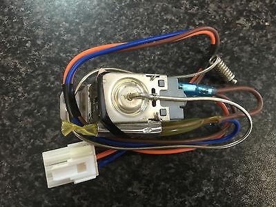 Westinghouse Fridge Thermostat  Bu-246 Wrm4300Wb, Wrm3700Pa Wtm5200Wb Wtm4200Wb
