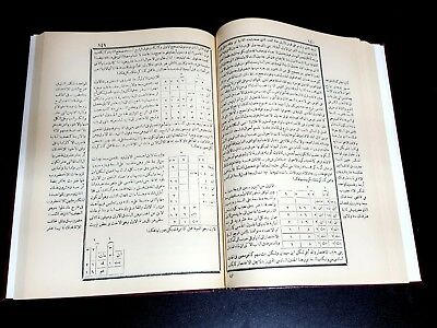 Islamic Inheritance Jurisprudence Antique Book (Fath AL-Qareeb) 4