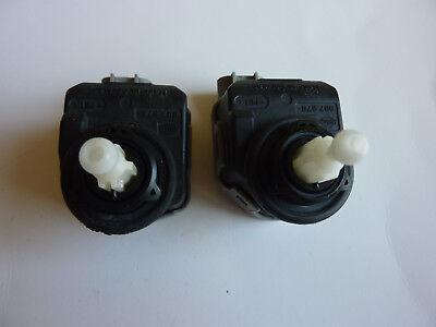 Stellmotor Leuchtweitenregulierung LINKS RECHTS Astra G