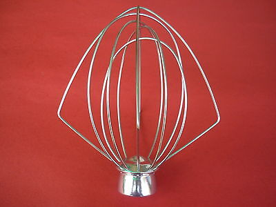 Australian Kenwood Patissier Stainless Steel Whisk Assembly - Ellis Electrical