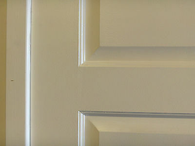 """1 Pair Solid Core Doors 3'-0"""" x 8'-0"""" X 1 3/4""""(72""""x96"""" Opening) 3"""
