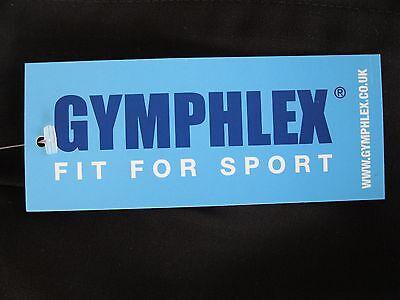 "GYMPHLEX 27 - 30"" Waist Girls/Ladies NAVY Gym Sports Skirt (kilt Style) - NEW! 8"