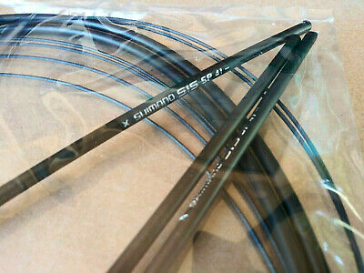NOS SHIMANO XTR Die Extruded /& Coated Inner Cable for Shift levers