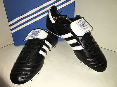 free shipping dadb7 0ddf3 ... Adidas Copa Mundial Limited Edition 25TH ANNIVERSARY FG Soccer Shoes  Size 9.5 3