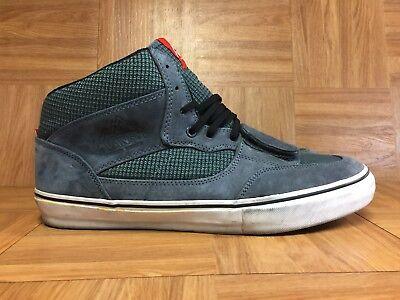 rare vans vault mt edition lx knoll textiles steel skateboarding men s sz 13 89 99 picclick picclick