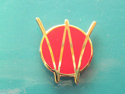 WILLYS WILLY/'S JEEP HAT PIN LAPEL TIE TAC BADGE #1211