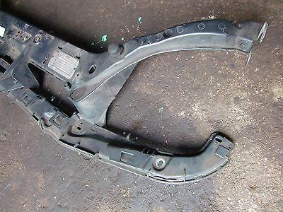 Ford Focus DNW Kombi Bj 2004 obere Stosstange Maske mit Schloss super Zustand