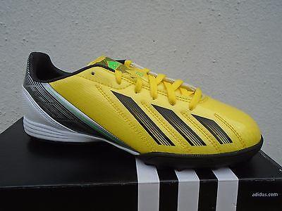 Adidas Kinder Fußballschuhe Kunstrasen Hartplatz Asche F10