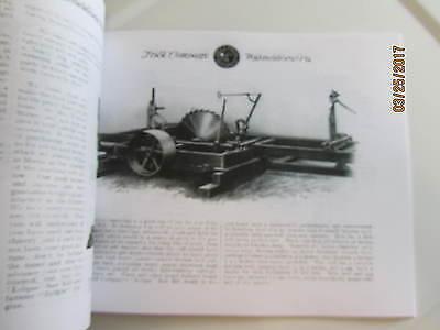 1907 Color Frick Company Machinery Catalog 3