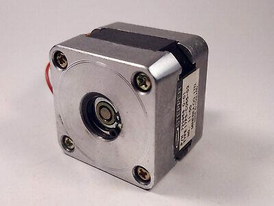 Motore passo passo CNC Minebea Astrosyn 722958 D-01 2