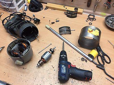 Robot Coupe Stick Blender Repair Service 8