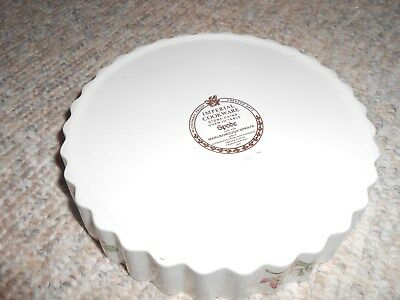 Hooker's Fruit Queen's English Royal Horticultural Society fine China casserole