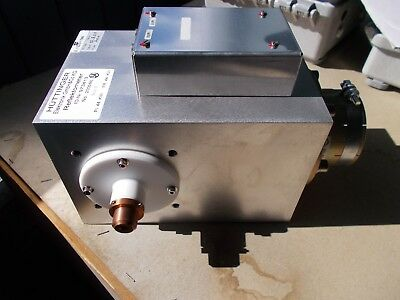 Trumph Huttinger Electronik Reflectometer ID. NR. 973413 , PI 44 Kw , PR 44 Kw 4