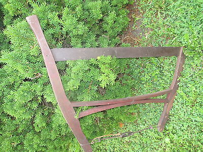 Unique Antique Vintage Saw! VHTF! Nice old piece of history for your collection! 3