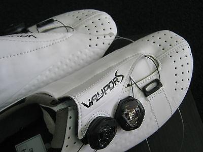 Bont Vaypor S carbon racing shoes White Asian fit
