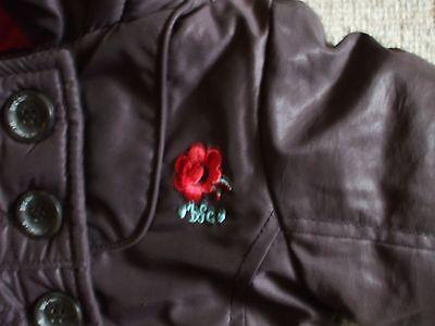 schöne  Jacke  / - Mantel Größe 74 bfc-BABYFACE /  TOP Zustand 7